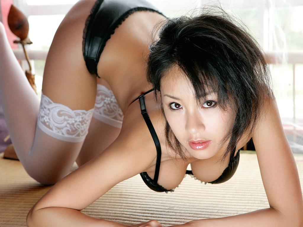 hotpants pornstar asian