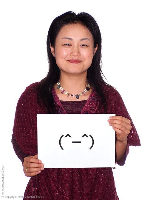 Interpretación de los emoticones japoneses Funny-emoticons-japanese-kaomoji