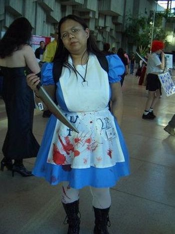 top 100 cosplay fails of all time