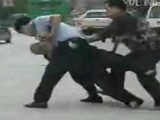 Chinese Cops Vs Robber