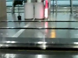 How To Clean A Moving Sidewalk